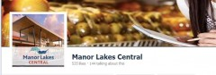Manor Lakes Central Facebook Page